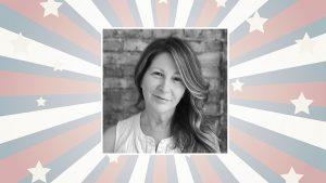 Deborah Azerrad Savona announces candidacy for Precinct 2 Town Meeting Member
