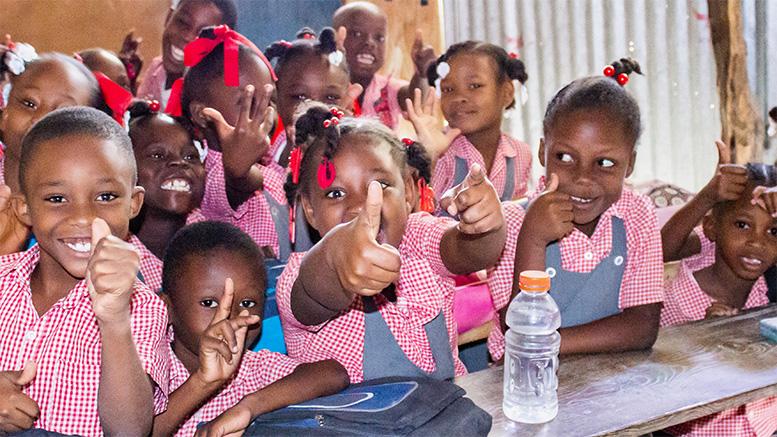 St Rock Haiti Foundation