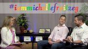 #iammichellefruitzey interview, Bryan Furze, LeeMichael McLean, Melissa Fassel Dunn