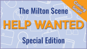 COMING SOON Job Opportunities special newsletter ad