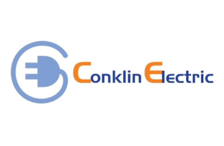 conklin electric logo