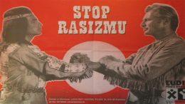An international labor poster exhibit