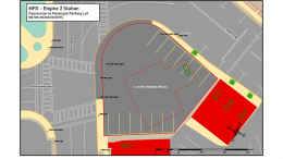 Option for creating 12 new parking spaces in response to spots eliminated in East Milton Square - Letter to the Editor
