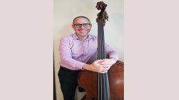 Milton bassist John Sullivan's jazz quartet