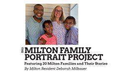 Milton Family Portrait Project