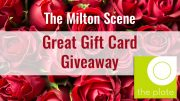 Milton Scene Great Gift Card Giveaway - The plate restaurant milton